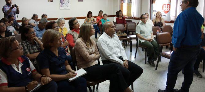 Salvar la educación para salvar a Venezuela